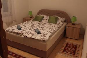 Apartment Aisha
