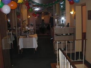 Hotel Restaurant Beau Séjour, Szállodák  Diekirch - big - 9