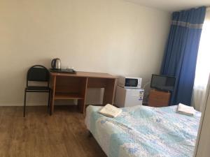 Turist, Hotel  Karagandy - big - 22