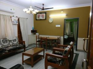 ARS Nest Serviced Apartments, Ченнаи