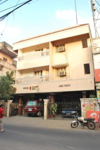 ARS Nest Serviced Apartments, Apartments  Chennai - big - 9