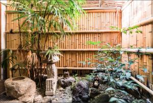 JQ Villa Kyoto Mibu, Case vacanze  Kyoto - big - 1