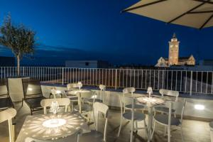 BORGOBELTRANI, Bed and Breakfasts  Trani - big - 65