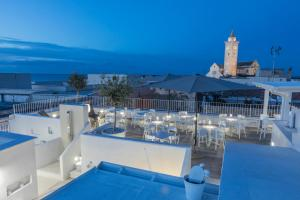 BORGOBELTRANI, Bed and Breakfasts  Trani - big - 66