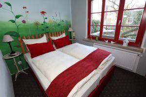 Hotel an de Marspoort, Hotely  Xanten - big - 21