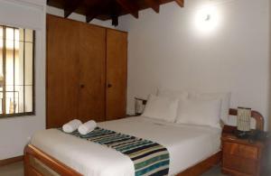 Hotel Guatatur, Szállodák  Guatapé - big - 71