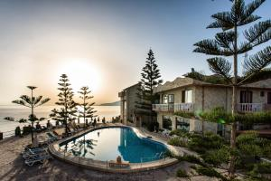 La Playa Blanca, Hotel  Santo Stefano di Camastra - big - 67
