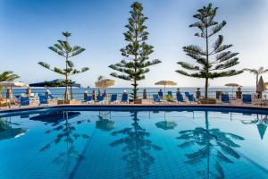 La Playa Blanca, Hotel  Santo Stefano di Camastra - big - 69