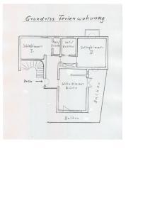 Ferienwohnung am Römerweg Wald - Apartment - Inzell