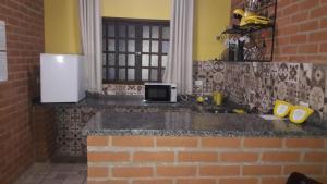 Toca Hospedaria - Centro, Apartmanok  São Bento do Sapucaí - big - 3