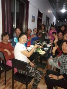 Dundong Inn Dunhuang, Affittacamere  Dunhuang - big - 30