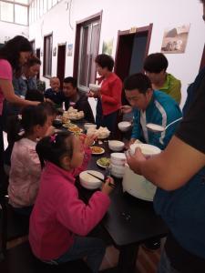 Dundong Inn Dunhuang, Affittacamere  Dunhuang - big - 15