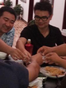 Dundong Inn Dunhuang, Affittacamere  Dunhuang - big - 14