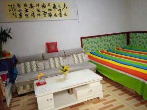 Dundong Inn Dunhuang, Affittacamere  Dunhuang - big - 32
