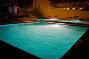 Hotel Villa Marina, Hotel  Ensenada - big - 27