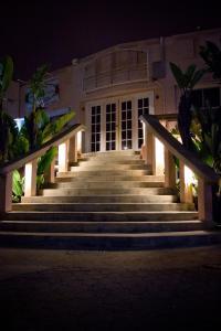 Hotel Villa Marina, Hotel  Ensenada - big - 15