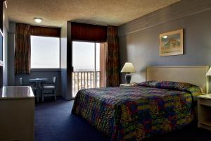 Hotel Villa Marina, Hotel  Ensenada - big - 4