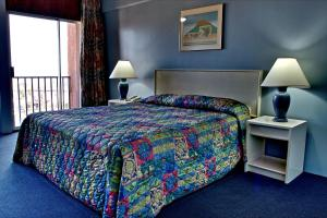 Hotel Villa Marina, Hotel  Ensenada - big - 3