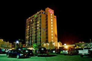 Hotel Villa Marina, Hotel  Ensenada - big - 19