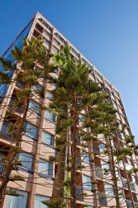 Hotel Villa Marina, Hotel  Ensenada - big - 10