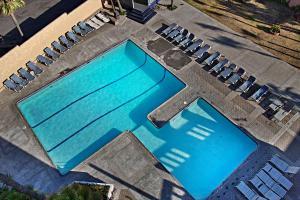 Hotel Villa Marina, Hotel  Ensenada - big - 5