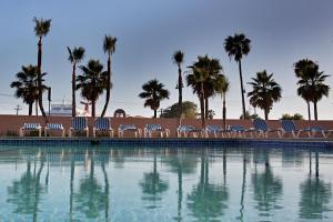 Hotel Villa Marina, Hotel  Ensenada - big - 26