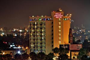 Hotel Villa Marina, Hotel  Ensenada - big - 24