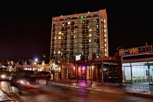 Hotel Villa Marina, Hotel  Ensenada - big - 17