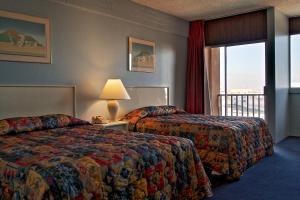 Hotel Villa Marina, Hotel  Ensenada - big - 8