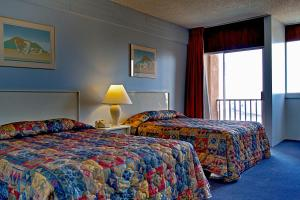 Hotel Villa Marina, Hotel  Ensenada - big - 13