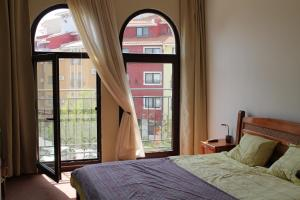 Private Apartment in Marina Cape, Appartamenti  Aheloy - big - 19