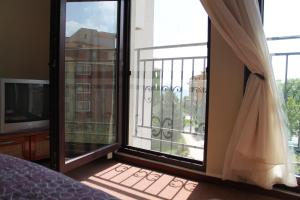 Private Apartment in Marina Cape, Appartamenti  Aheloy - big - 20
