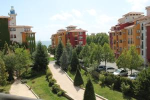 Private Apartment in Marina Cape, Appartamenti  Aheloy - big - 21
