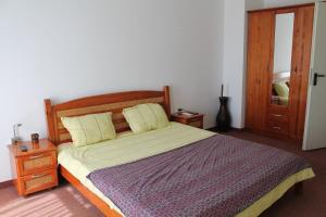 Private Apartment in Marina Cape, Appartamenti  Aheloy - big - 22