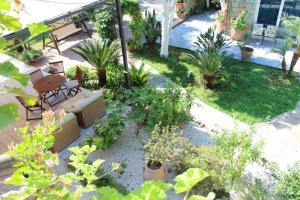 apt Aranceto in Villa Maria Luisa - AbcAlberghi.com