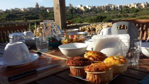 Gozo A Prescindere B&B, Bed and Breakfasts  Nadur - big - 50