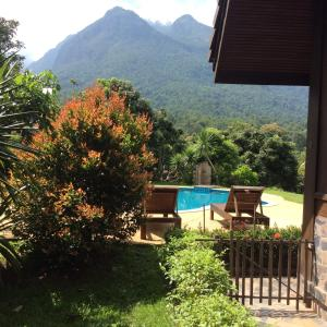 Magnificent Mountain View Retreat, Dovolenkové domy  Chiang Dao - big - 17