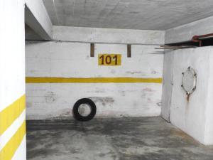 Apartamento Edificio Torres, Ferienwohnungen  Punta del Este - big - 32