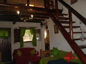 Cabañas Esferas de Cristal, Lodges  Capilla del Monte - big - 10