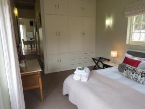 Luxury Cottage 2