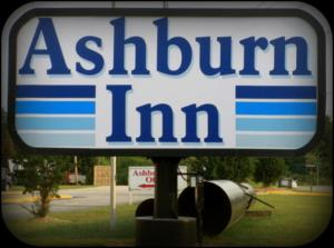Ashburn Inn of GoldRock