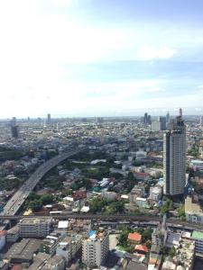 Forty Seven view by Pattiya, Appartamenti  Bangkok - big - 40