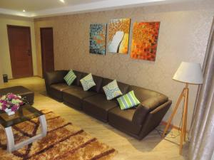 Dela Chambre Hotel, Hotels  Manila - big - 30
