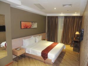 Dela Chambre Hotel, Hotels  Manila - big - 32