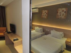 Dela Chambre Hotel, Hotels  Manila - big - 27