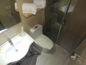 Dela Chambre Hotel, Hotels  Manila - big - 26