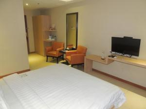 Dela Chambre Hotel, Hotels  Manila - big - 25