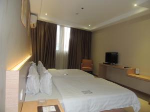 Dela Chambre Hotel, Hotels  Manila - big - 24