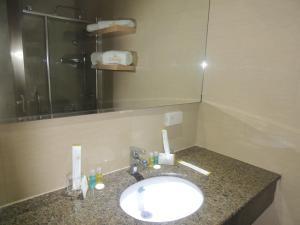 Dela Chambre Hotel, Hotels  Manila - big - 23
