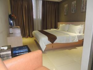 Dela Chambre Hotel, Hotels  Manila - big - 20
